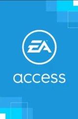 EA Access Pass Code 1 miesiąc