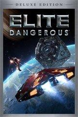 Elite Dangerous: Commander Deluxe Edition (PC) Steam