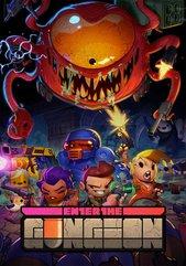 Enter the Gungeon (PC) Klucz Steam