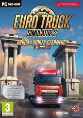 Euro Truck Simulator 2: Droga do Morza Czarnego(PC) PL