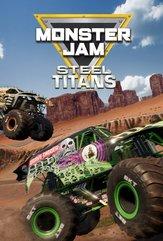 Monster Jam Steel Titans (PC) Steam