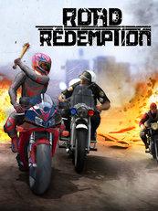 Road Redemption (PC) Steam