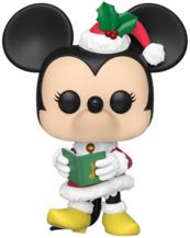 Funko POP Disney: Holiday S1 - Minnie