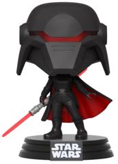 Funko POP Games: Jedi Fallen Order - Inquisitor Second Sister