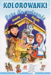 Boże Narodzenie Kolędy