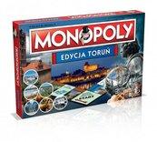 Monopoly edycja Toruń