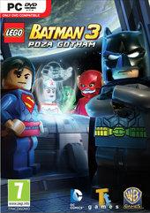 LEGO Batman 3: Poza Gotham (PC) klucz Steam