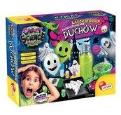 Crazy Science Laboratorium przerażających duchów