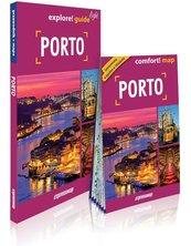 Porto light przewodnik + mapa
