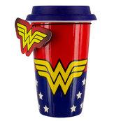Wonder Woman Termos