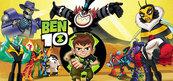 Ben 10 (PC) Steam