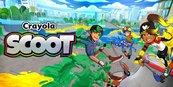 Crayola Scoot (PC) Steam