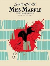 Agatha Christie – Miss Marple . Trup w bibliotece. Tom 2