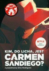 Kim do licha jest Carmen Sandiego