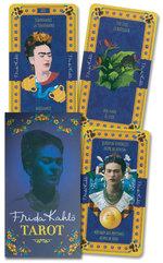 Tarot: Frida Kahlo