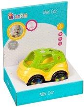 Bam Bam mini autko mix 1293