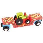 Wagonik Tractor Low Loader