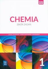 Chemia 1 Zbiór zadań Zakres podstawowy i rozszerzony