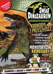 Świat Dinozaurów Część 30 Krokodylomorf