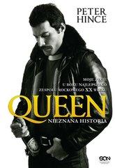 Queen Historia nieznana