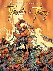 Trolle z Troy vol. 1-4