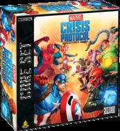 Marvel: Crisis Protocol - Miniatures Game Core (gra planszowa)