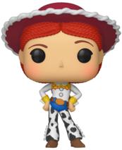 Funko POP Disney: Toy Story 4 - Jessie