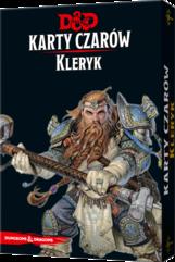 Dungeons & Dragons: Karty czarów - Kleryk