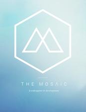 Mosaic (PC) klucz Steam
