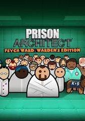 Prison Architect - Psych Ward: Warden's Edition (PC) Steam