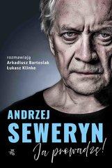Andrzej Seweryn. Ja prowadzę!