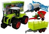 Zestaw aut farmerskich