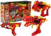Dinozaur Transformacja 3w1