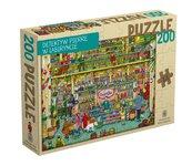 Detektyw Pierre w labiryncie (Puzzle)