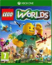 LEGO Worlds (XOne) v2 PL