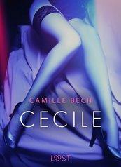 Cecile - opowiadanie erotyczne