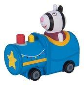 Peppa - Mały powozik pociąg