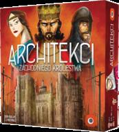 Architekci zachodniego królestwa (gra planszowa)