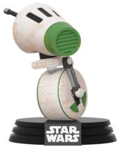 Funko POP Star Wars: Rise of Skywalker - D-0