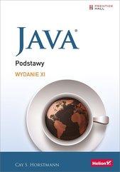 Java Podstawy.Wydanie XI