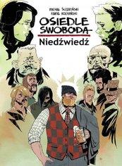 Osiedle Swoboda. Niedźwiedź
