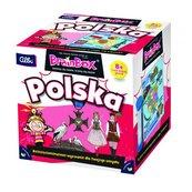 Brain Box Polska (gra planszowa)