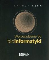 Wprowadzenie do bioinformatyki