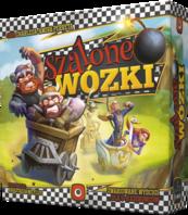 Szalone Wózki (Gra Karciana)