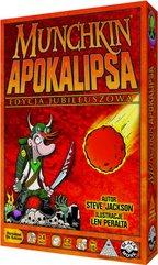Munchkin Apokalipsa - Edycja jubileuszowa