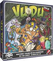 Vudu (wersja polska) (Gra Planszowa)