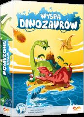 Wyspa Dinozaurów (Gra Karciana)