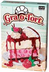 Gra o tort (Gra Karciana) + Koszulka