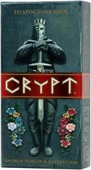 Crypt (Gra Planszowa)