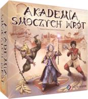 Akademia Smoczych Wrót (Gra Planszowa)